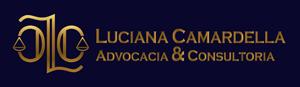 Logotipo Luciana Camardella
